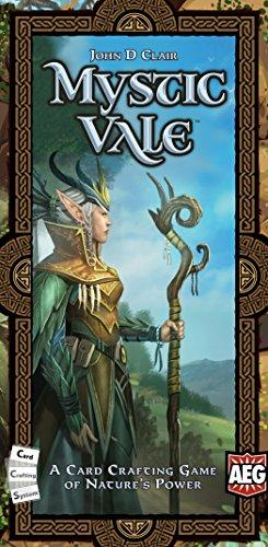 The Box art for Mystic Vale