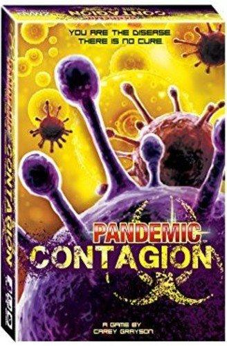 A Thumbnail of the box art for Pandemic: Contagion