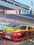The Box art for Thunder Alley