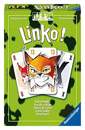 A Thumbnail of the box art for Linko
