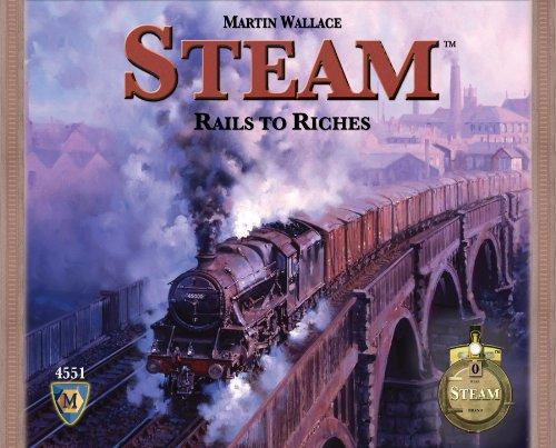 A Thumbnail of the box art for Steam