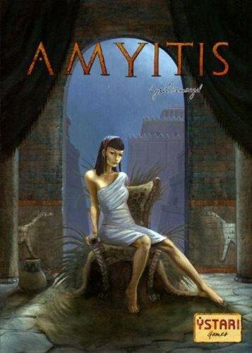 The Box art for Amyitis