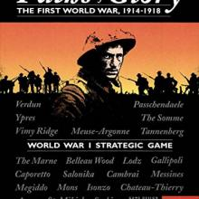 The Box art for Paths of Glory
