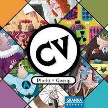 The Box art for CV: Gossip