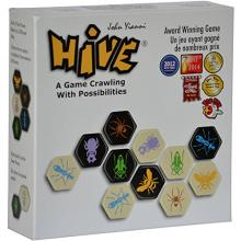The Box art for Hive