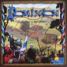 The Box art for Dominion