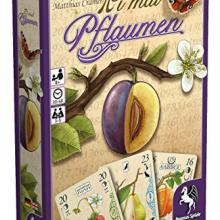 The Box art for Plums