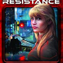 The Box art for The Resistance