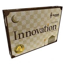 The Box art for Innovation