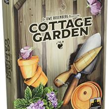 The Box art for Cottage Garden