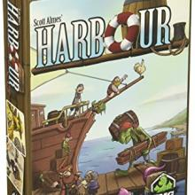 The Box art for Harbour