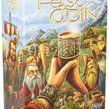 The Box art for A Feast For Odin