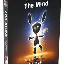 The Box art for The Mind