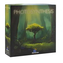 The Box art for Photosynthesis