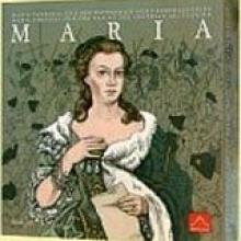 The Box art for Maria