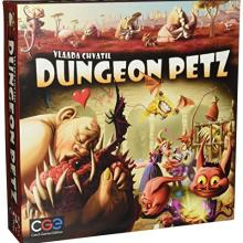 The Box art for Dungeon Petz