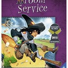 The Box art for Broom Service