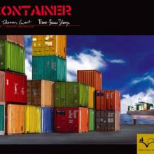 The Box art for Container