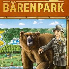 The Box art for Bärenpark