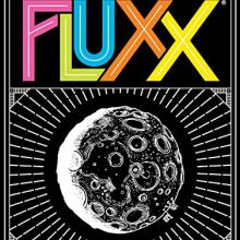The Box art for Fluxx