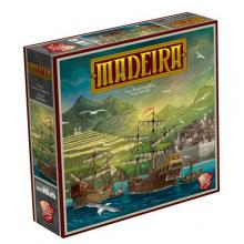 The Box art for Madeira