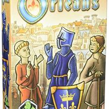 The Box art for Orléans