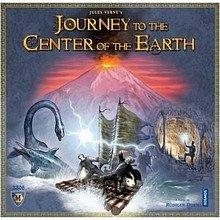 The Box art for Journey to the Center of the Earth