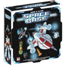 The Box art for Space Base
