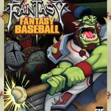 The Box art for Fantasy Fantasy Baseball
