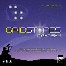 The Box art for Gridstones