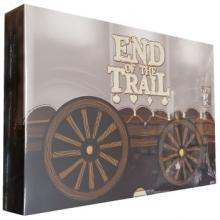 The Box art for End of the Trail