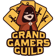 grand gamers guild logo
