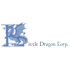 Little dragon corp logo