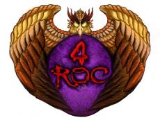 Four Realms of Chaos logo