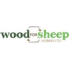 Wood for Sheep logo